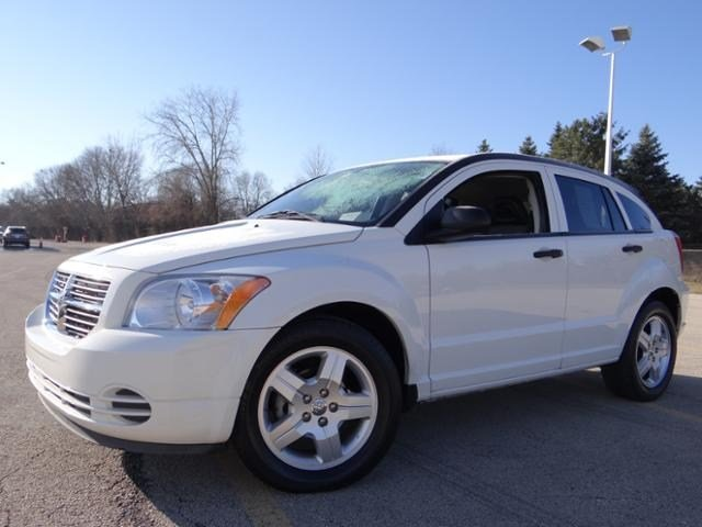 Used Dodge Caliber SXT