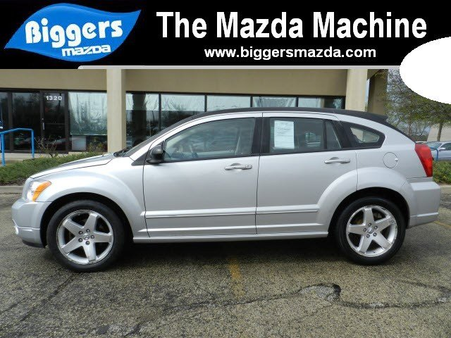 Used Dodge Caliber R/T