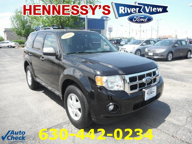 Used Ford Escape XLT