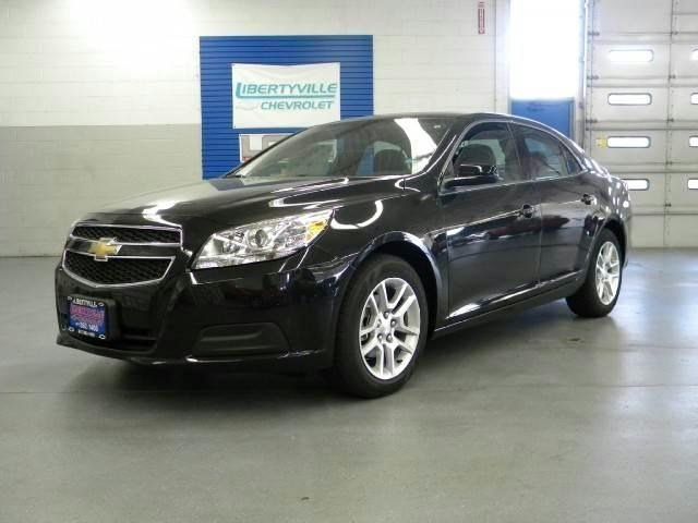 New Chevrolet Malibu ECO