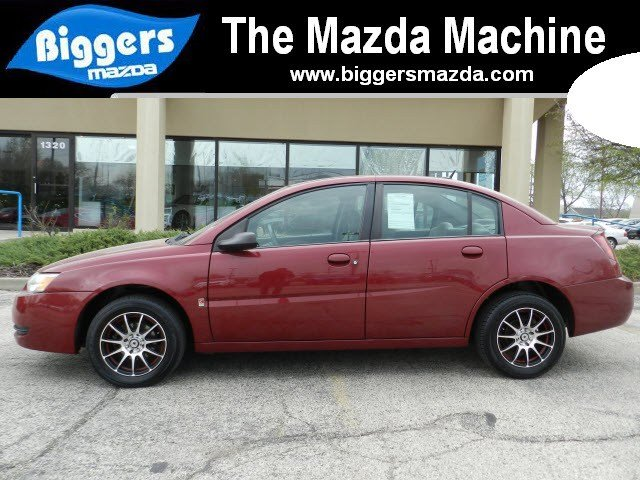 Used Saturn Ion 2