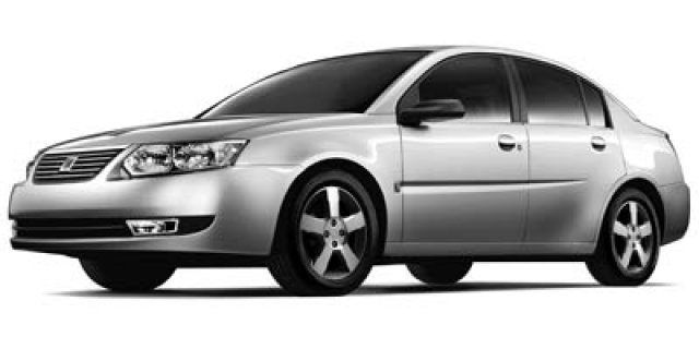 Used Saturn Ion