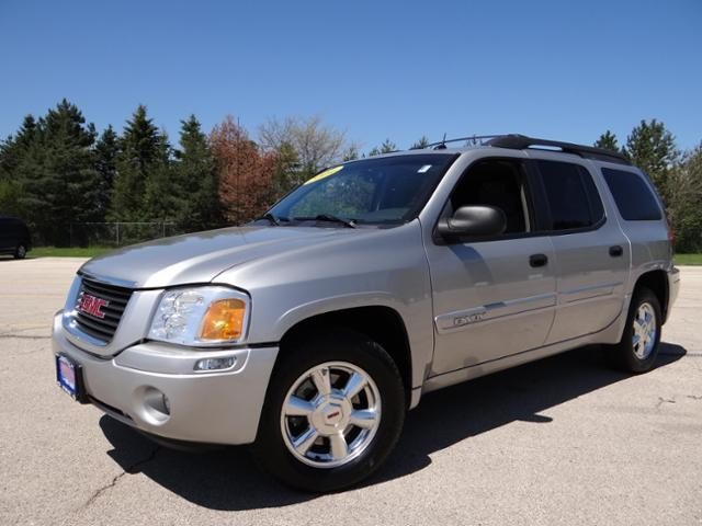 Used GMC Envoy XL SLE