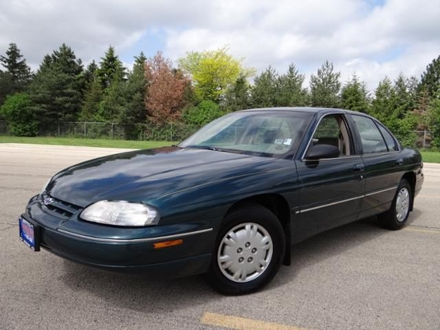 Used Chevrolet Lumina LS
