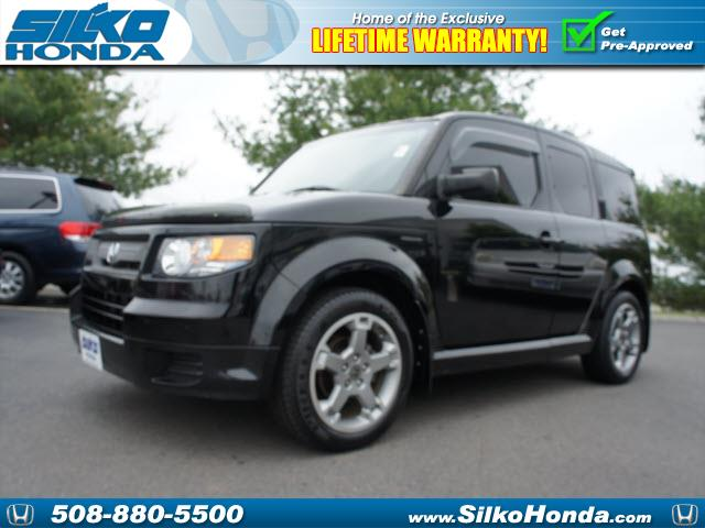 Used Honda Element SC