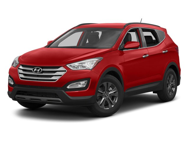 New Hyundai Santa Fe Sport