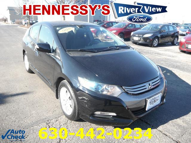 Used Honda Insight EX