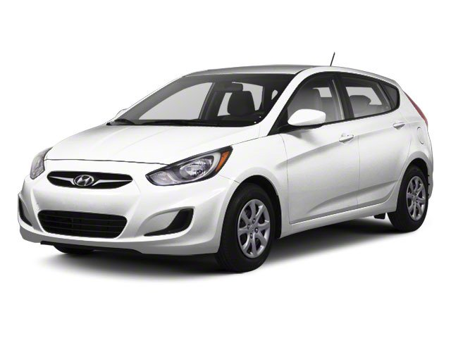 New Hyundai Accent GS
